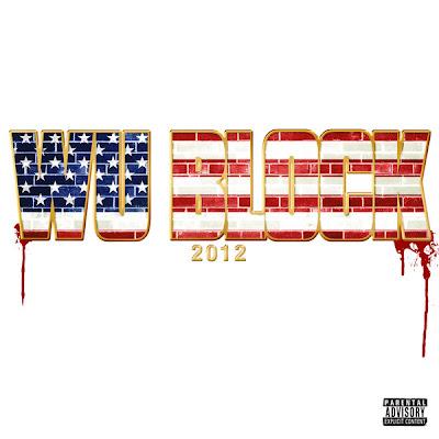 Wu-Block (Tang Clan) - Wu-Block (Deluxe Edition) Cover