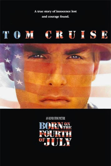 Born on the Fourth of July - Urodzony 4 lipca (1989)