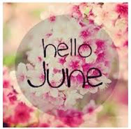 Welcome to JUNE.