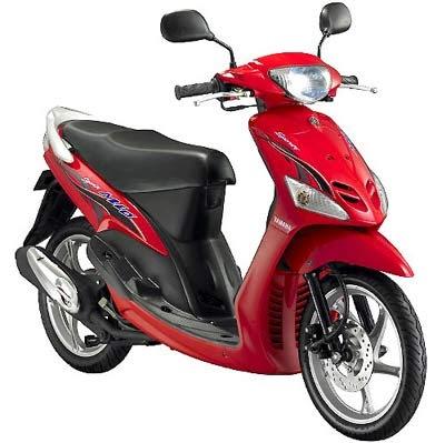 Wery Sepeda Motor BESAR MOBIL DAN PICTURES: Yamaha Mio