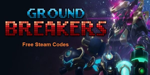 Ground Breakers Key Generator Free CD Key Download