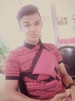 Ahmad Daniel ♥