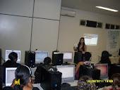 Início Curso Tecnologias na educação...