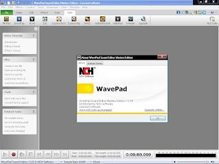 wavepad register code free