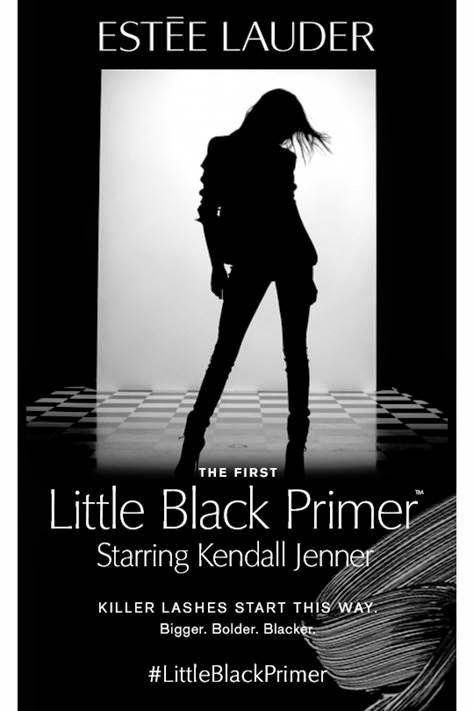 ESTÉE LAUDER NEW LITTLE BLACK PRIMER