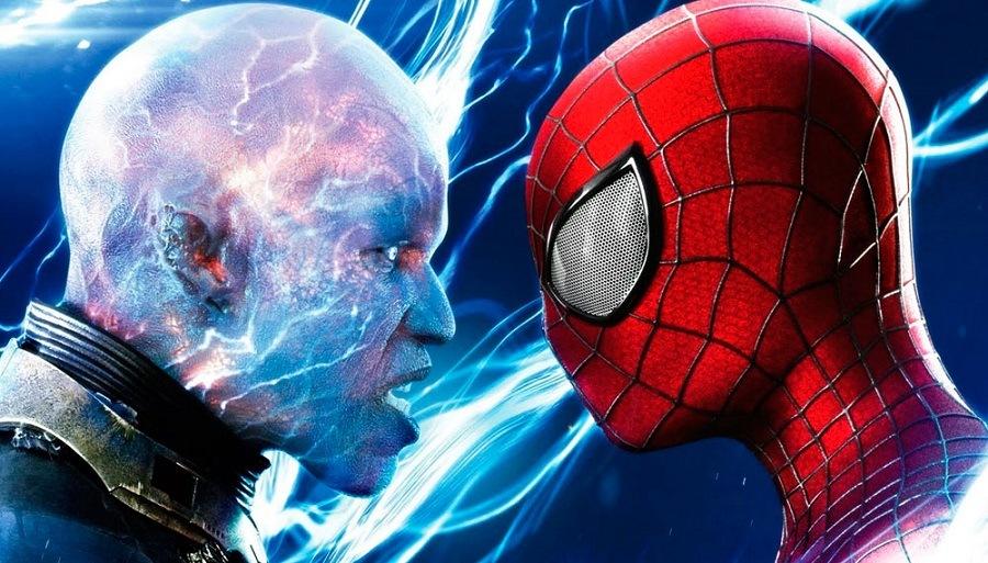O Espetacular Homem-Aranha 2 - A Ameaça de Electro BluRay Torrent