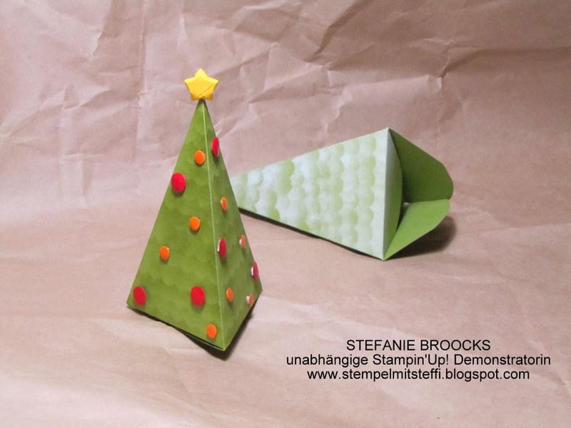 stempeln mit steffi weihnachtsbaum schachtel. Black Bedroom Furniture Sets. Home Design Ideas