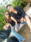 Mai and Afif :)