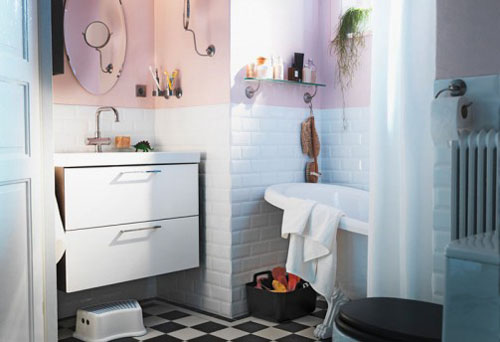 Bathroom Decorating Ideas 2011