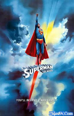 Siêu Nhân - Superman