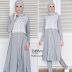 Gambar Baju Muslim Modern, Modis dan Trendy Model Terbaru 2016