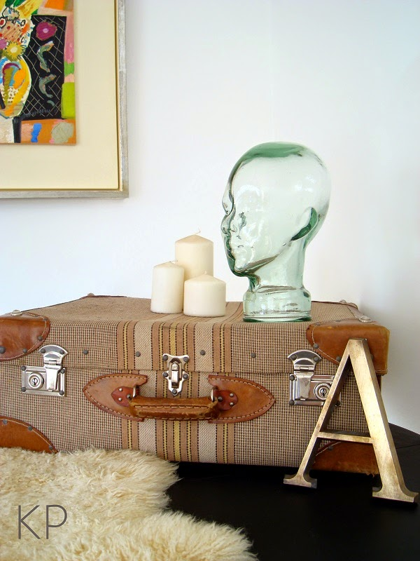 Cabezas de cristal antiguas. venta de cabezas segunda mano de vidrio antiguo