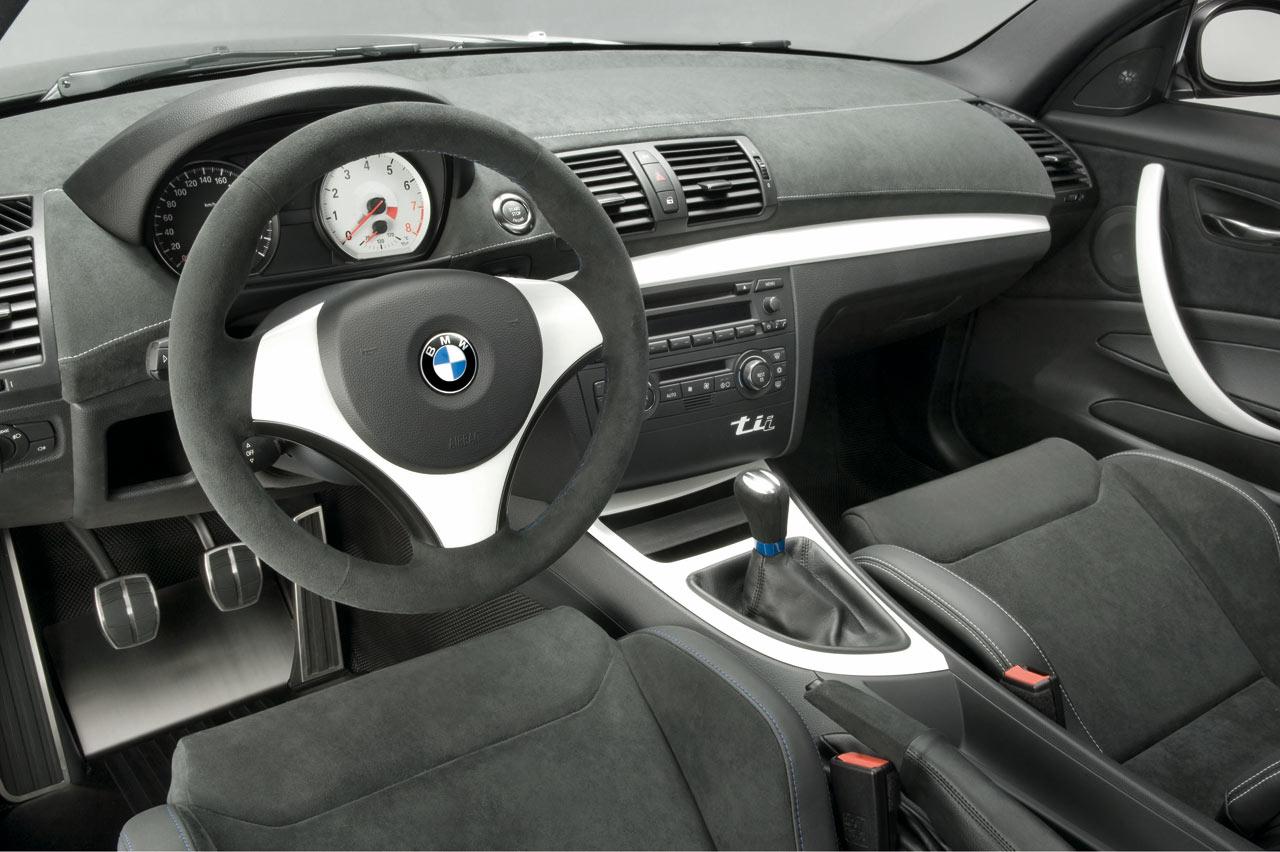 Bmw 1 Series Interior Bmw Car