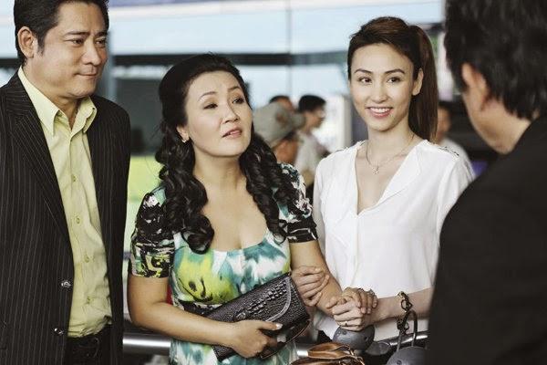 Sau Anh Hoang Hon Tron Bo