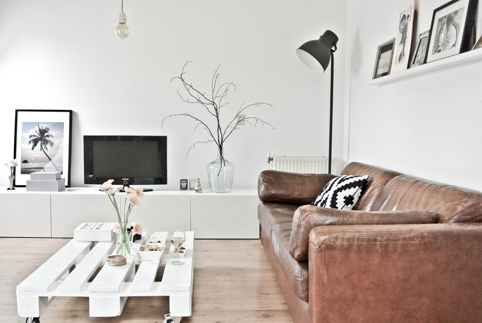 Lekker fris: styling opdracht: 'pimp my apartment' in groningen