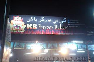 burger bakar kota bharu