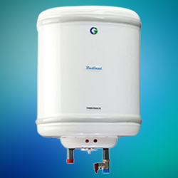 Crompton Greaves Radiant (ASWH425) Water Heater Online | Buy CG Radiant Geyser, India - Pumpkart.com