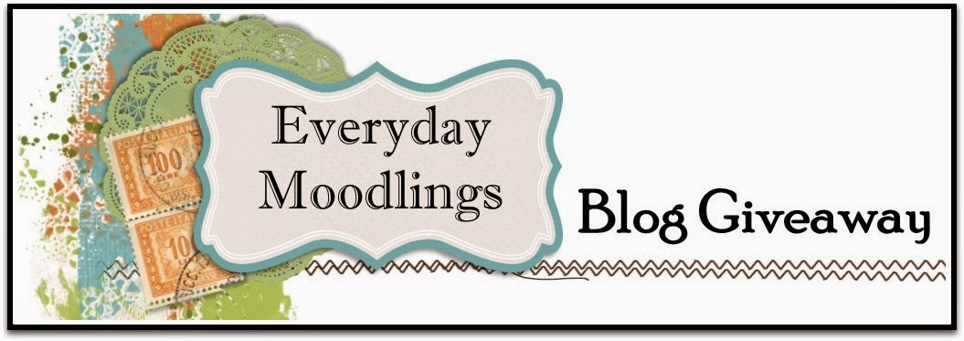 Everyday Moodlings-Blog Giveaway
