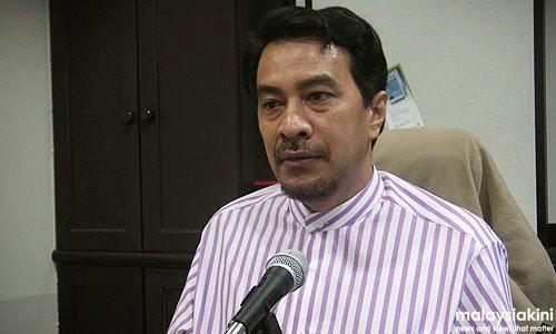 Pergolakan dalam PAS berkaitan krisis jawatan menteri besar Selangor