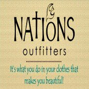 Nation&#39;s Outfitters