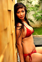aya alonzo, beautiful, exotic, exotic pinay beauties, filipina, hot, pinay, pretty, sexy, swimsuit