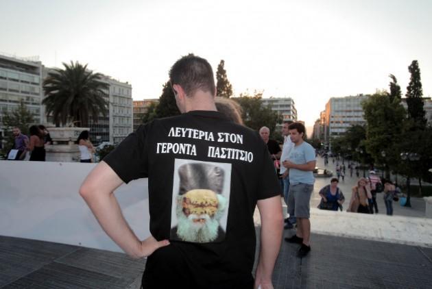 Ο ΠΑΣΤΙΤΣΙΟΣ ΚΑΙ Η ΔΗΜΟΚΡΑΤΙΑ