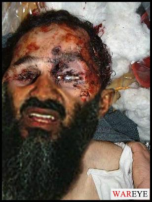 analysis of in Laden 39 s. Dead Bin Laden Online