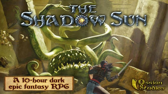 The Shadow Sun Gameplay