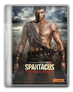 Spartacus   2ª Temporada