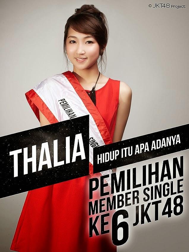Thalia JKT48