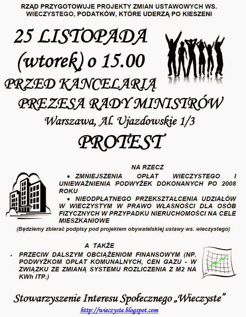 25.11 - PROTEST
