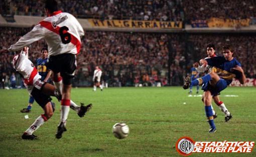 Estad U00edsticas De River Plate Copa Libertadores 2000