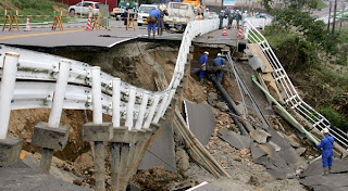 berita terbaru Gempa 11 April 2012