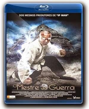 Filme O Mestre da Guerra