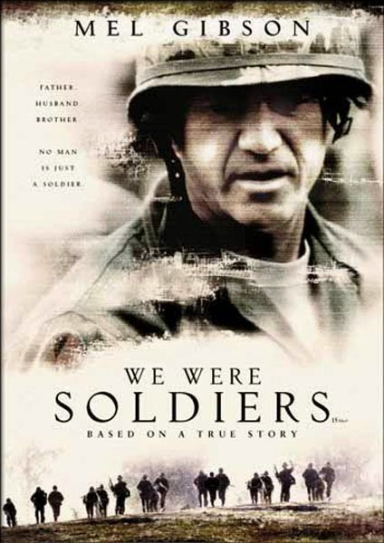 We Were Soldiers (2002) BluRay 720p