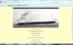 Navios Mercantes Brasileiros