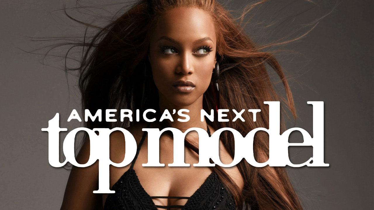 America model next nude top #9