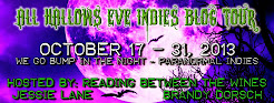 All Hallows Eve Indies Blog Tour