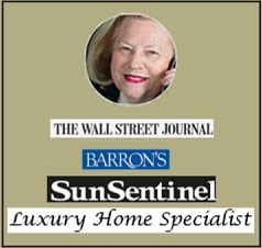 MEDIA FEATURES MARILYN AS LUXURY HOME SPECIALIST