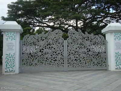 Singapore Botanic Gardens Photo 1