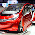 Innovative Concept Cars From Tata