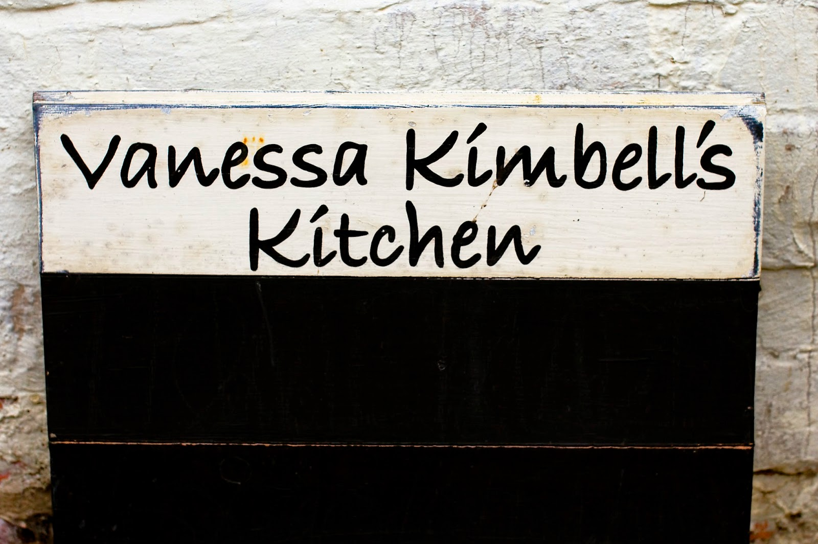 Food photography with Vanessa Kimbell