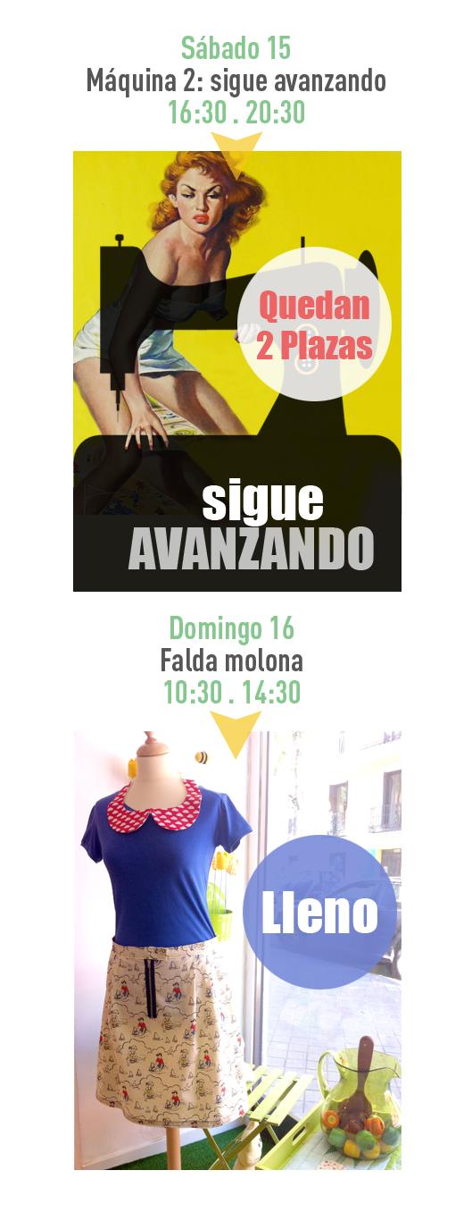 Monográficos Junio Trapo y Tela