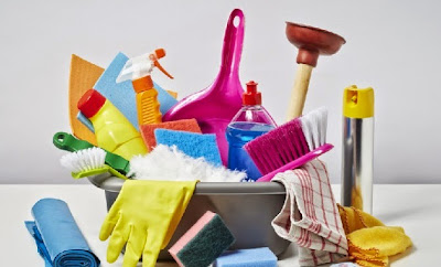 Simple Suggestions To Clean Your Entire House