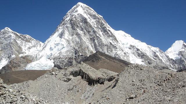 Everest Trekking Guide