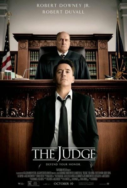 Film Terbaru Robert Downey Jr Berjudul The Judge