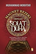 MAGNET REZEKI DENGAN SOLAT DHUHA (Muhammad Mokhtar)