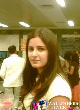 Katrina Without make up