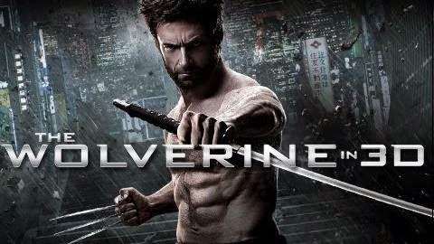 The Wolverine in 3D 2013 Full Length Movie