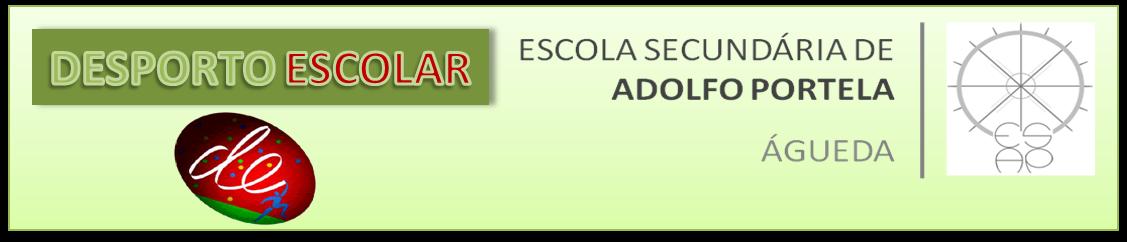 ESAP - Desporto Escolar